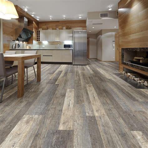 Wood Vinyl Flooring Create a stunning finish with