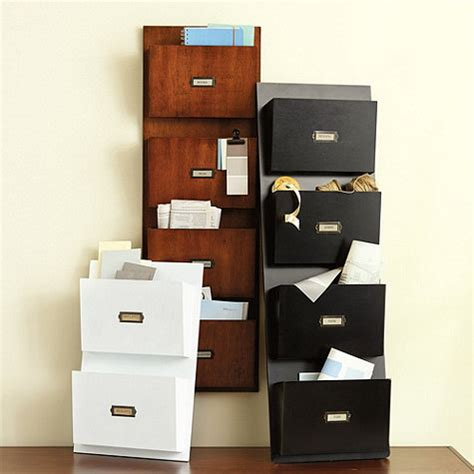 Wood Wall Pocket Ballard Designs