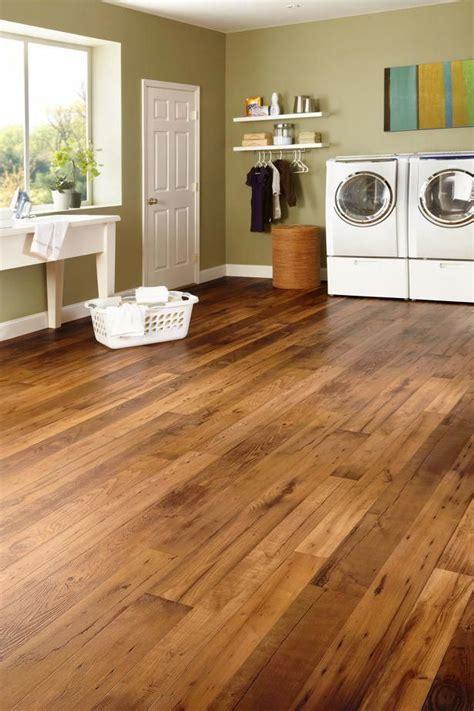 Wood look Vinyl Floors Flooring from Armstrong Flooring
