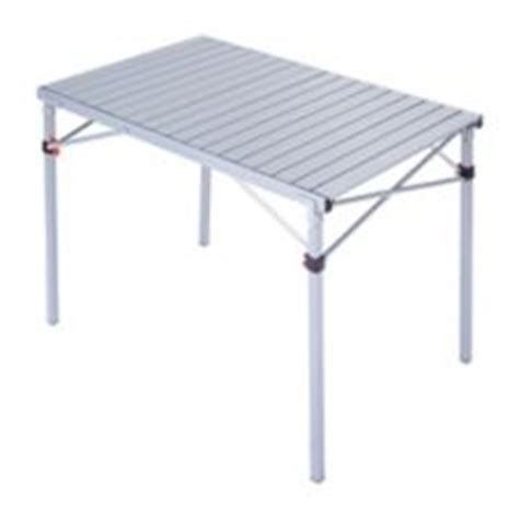 Woods Easy Fold Family Camping Table Canadian Tire