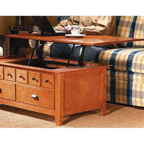 Woodsmith Convertible Table Plan Rockler