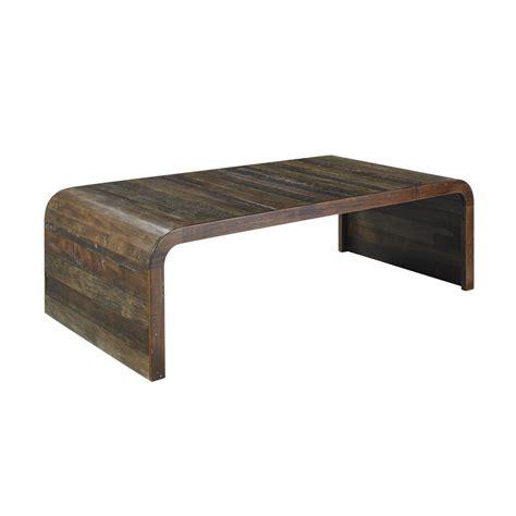 Woodstock Santana Coffee Table LoftModern