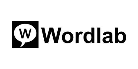 Wordlab Company Names