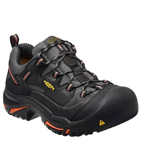Work Boots And Shoes Products KEEN Footwear