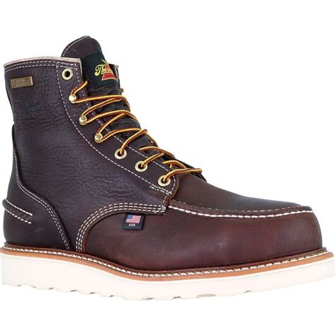 Work Boots Shoes from Timberland Wolverine Thorogood