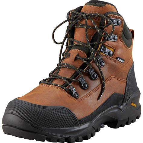 Work Boots for Men Duluth Trading