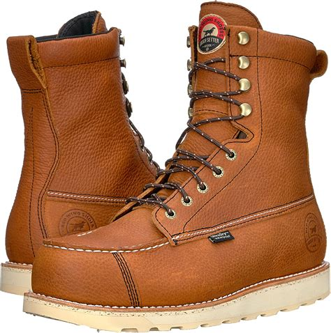 Work Boots for Men and Women Irish Setter
