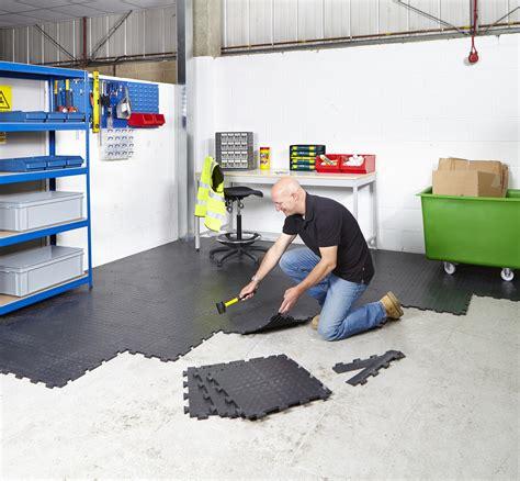 Workshop Flooring eBay