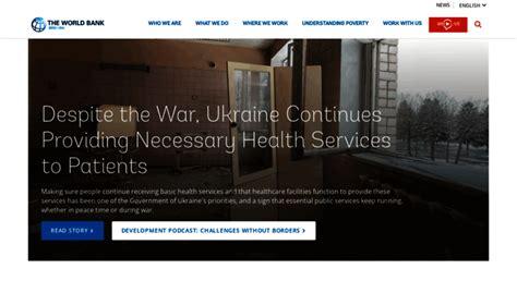 World Bank Group International Development Poverty