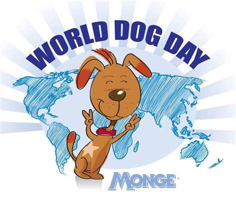 World Dog Day Home