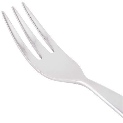 World Tableware 991 032 Mini Esquire Mini Fork 18 8