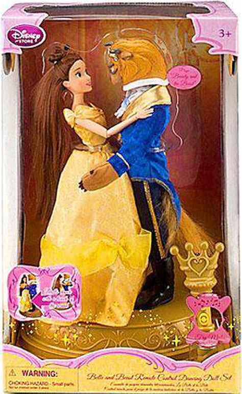 World exclusive Beauty and the Beast set to make Disney