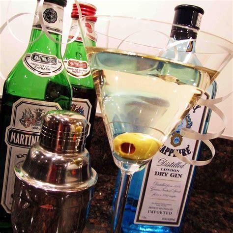 World s Greatest Martini Recipe Allrecipes