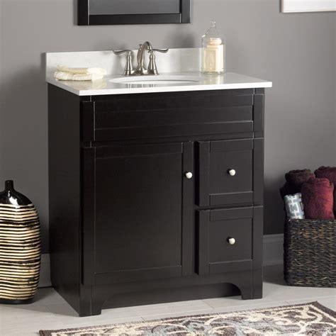 Worthington Bathroom Vanity Transitional Bathroom