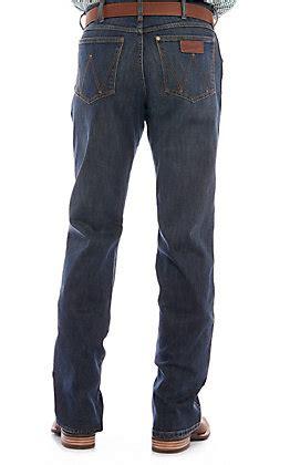 Wrangler Cowboy Cut Jeans Cavender s Boot City