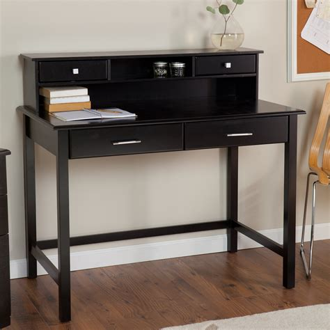 Writing Desks on Hayneedle Small Writing Desk
