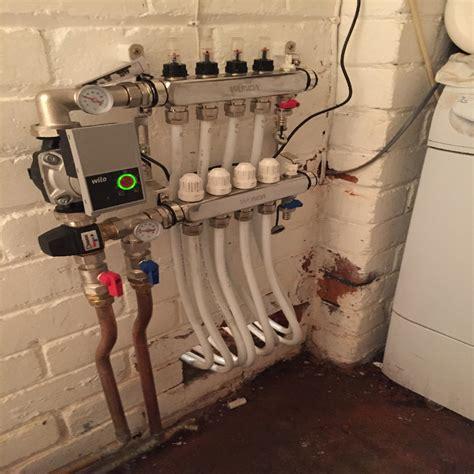 Wunda Trade Underfloor Heating Kits Systems