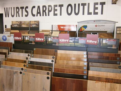 Wurts Carpet Outlet