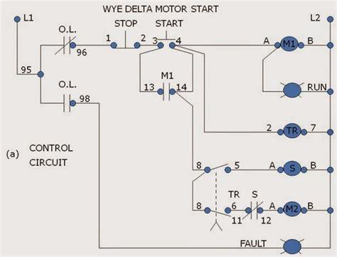 wye delta motor control wiring diagram images start motor wiring wye delta motor control wiring diagram wye wiring