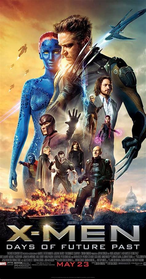 X Men Days of Future Past 2014 IMDb