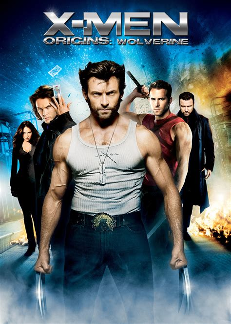 X Men Origins Wolverine 2009 Box Office Mojo