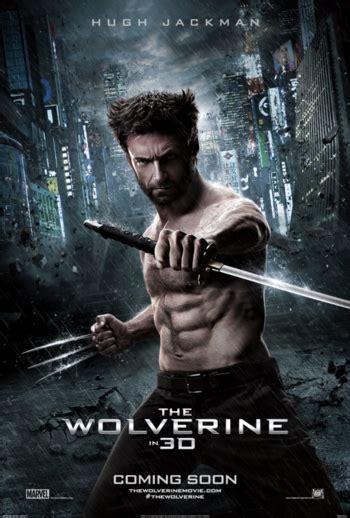 X Men Origins Wolverine Film TV Tropes