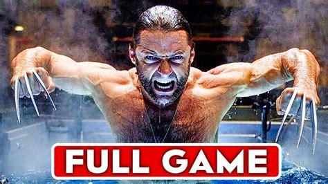 X Men Origins Wolverine Walkthrough Part 1 YouTube