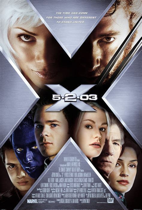 X2 2003 IMDb