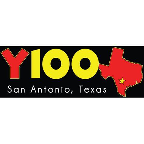 Y100 San Antonio s New Country Leader Y100