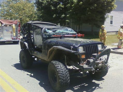YJ Tech Forum Jeep Wrangler Forum
