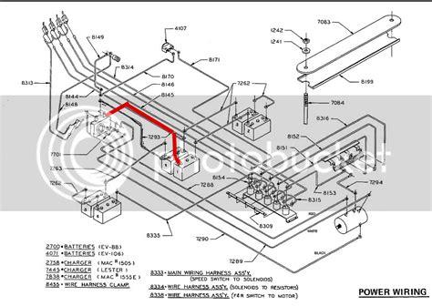 yamaha golf cart wiring diagrams images yamaha g16 golf cart yamaha wiring diagrams buggies gone wild golf cart forum