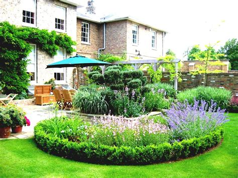 Yard Plans Gallery 17 Free Designs landscaping ideas