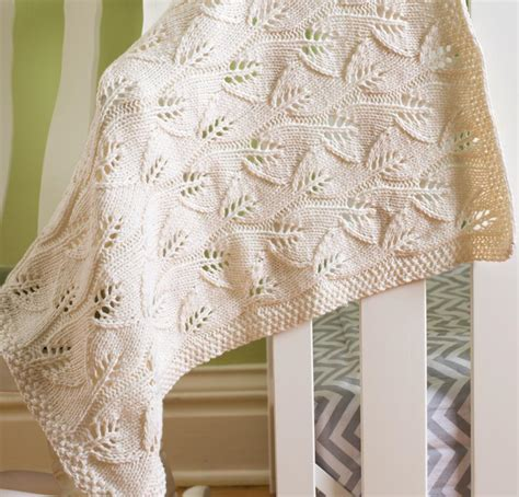 Yarn Over Free Lace Knitting Patterns on the Web Blankets