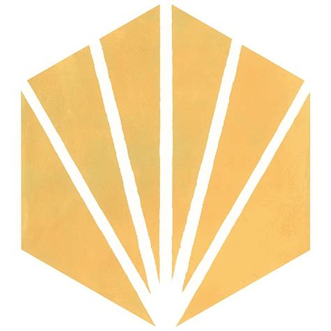 Yellow Tiles TileBar