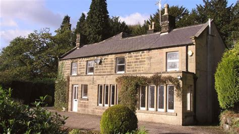 Yew Tree Darley Dale Matlock Derbyshire Country Cottages