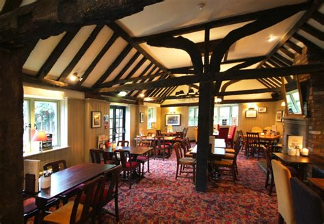 Yew Tree in Great Horkesley Colchester Chef Brewer
