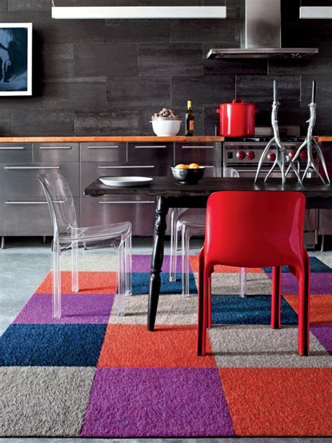 Your Guide to Carpet Tiles DIY