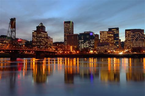 Your Layover Guide to Portland Oregon PDX