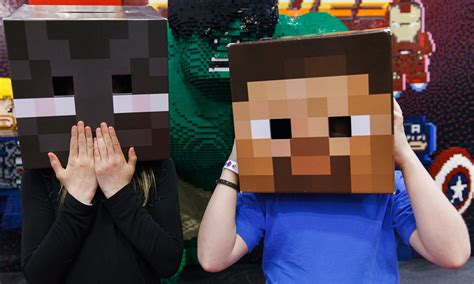 Your kids want to make Minecraft YouTube videos but