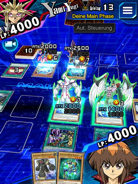 Yu Gi Oh Duel Links Android Apps on Google Play