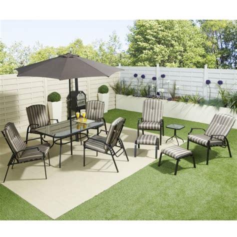Zebrano Rattan Garden Furniture Outdoor furniture