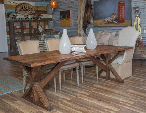 Zinc Tables Custom Copper and Farm Tables SDS Designs