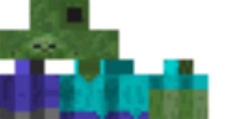 Zombie HD Minecraft Skins