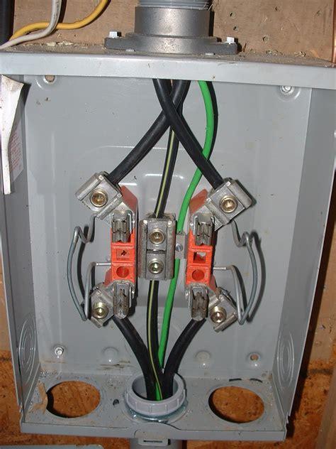 free download ebooks A Meter Base Wiring