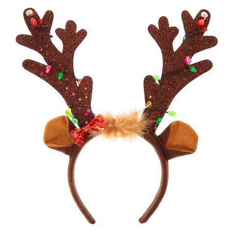 a tiny place happy but shop cute Cute Deer Headbands at
