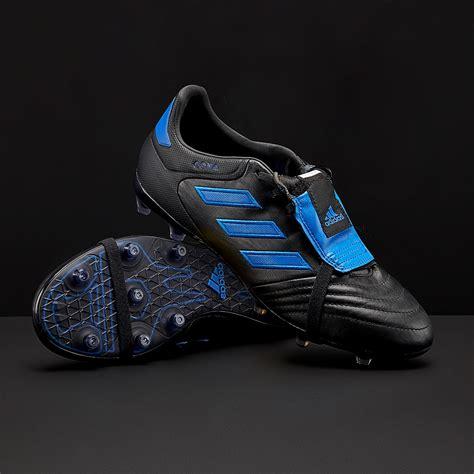 adidas Gloro 15 1 FG Mens Boots Firm Ground Blue White