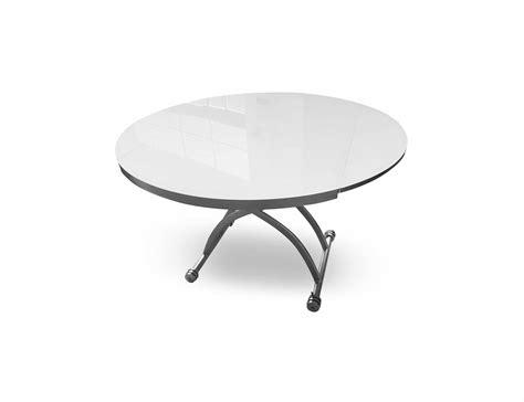 adjustable height coffee table Target