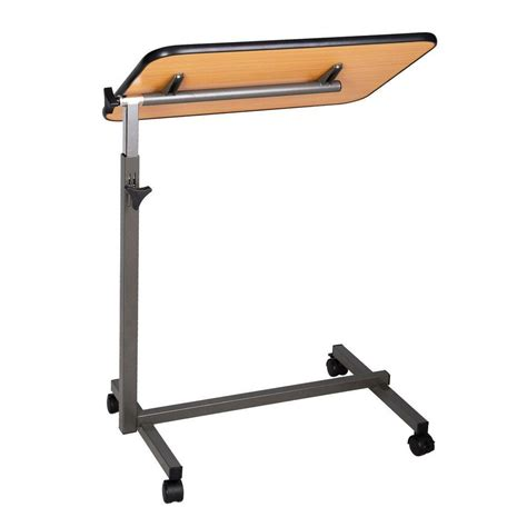 adjustable tilt top table eBay