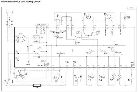 free download ebooks Aeg Washing Machine Wiring Diagram