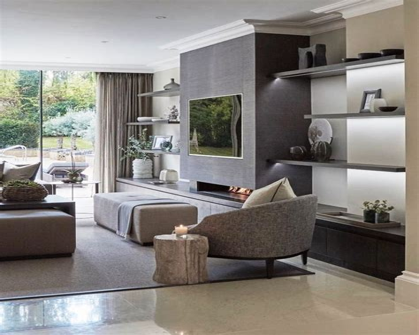 agreeable modern living room design contemporary home